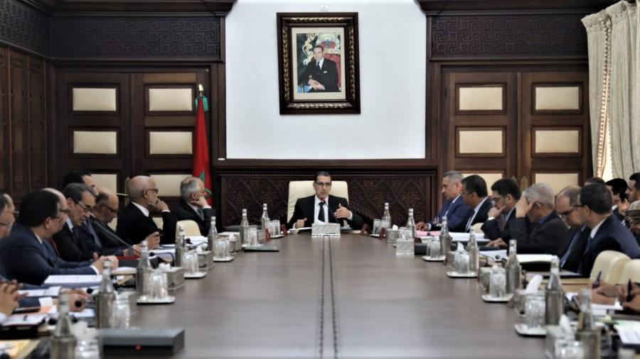 La Commission des investissements valide 45 projets pour la création de 8.600 emplois