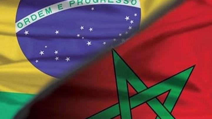 Partenariat économique maroco-brésilien : Les perspectives qui en ressortent