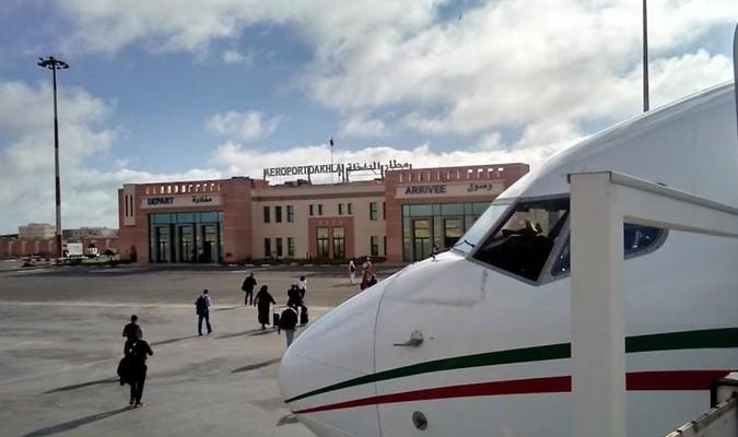 Marocains bloqués à l'étranger : 118 personnes rapatriés de Mauritanie
