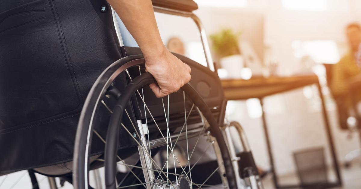 Le programme de numérisation pour l'obtention de l'attestation de handicap critiqué
