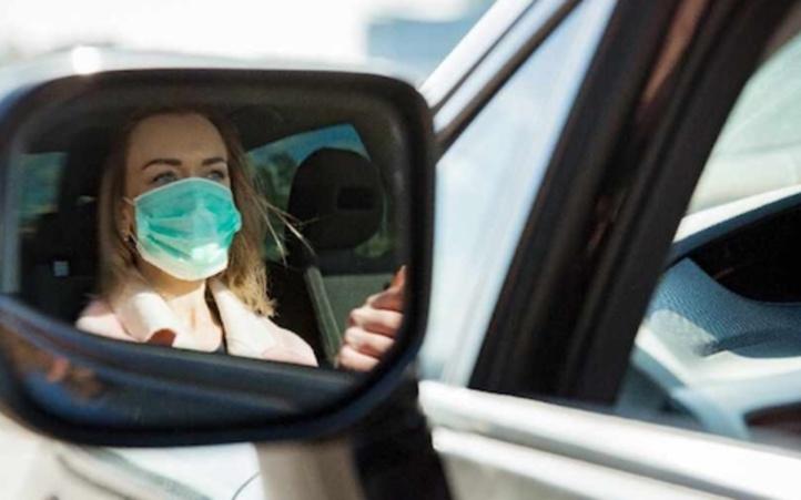 Le port du masque en voiture est-il vraiment nécessaire ?