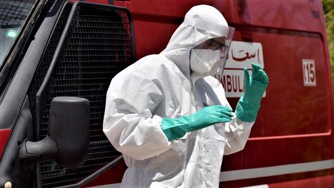 Compteur coronavirus : Le nombre de cas actifs dépasse la barre des 3000 personnes