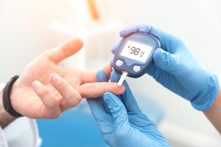 Le calvaire des diabétiques en période de confinement