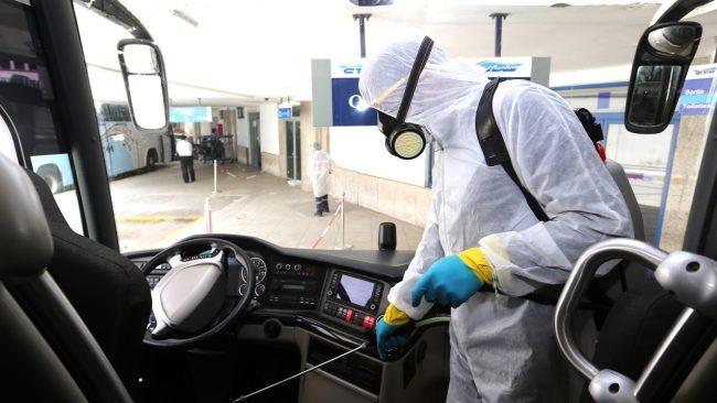 Compteur coronavirus : Le Maroc franchit le cap des 12.000 cas