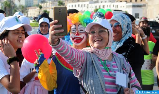 Rabat: Trois prix décernés à des projets sur la mobilité des femmes dans les espaces urbains