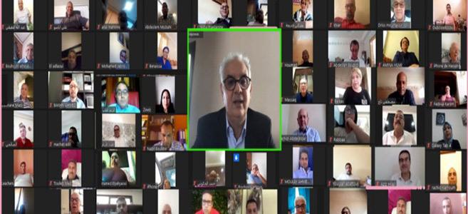 Comité central de l'Istiqlal : Hommage à la résilience marocaine et appel à une sortie réussie de la crise