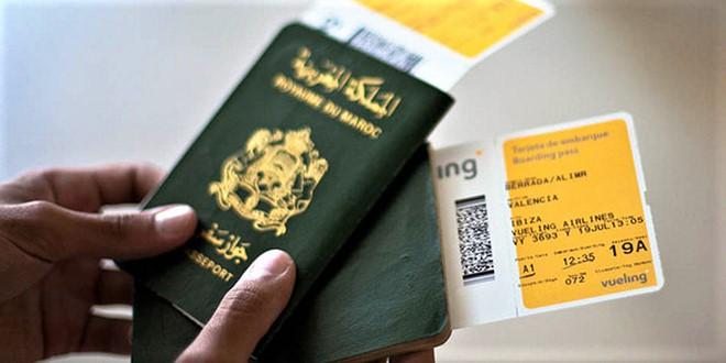Voyage dans l'espace Schengen : Le Maroc banni de la liste allemande