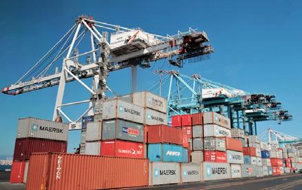 Commerce extérieur 2019 : Une croissance moins accentuée