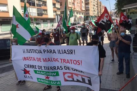 Affaire IliassTahiri : des ONG mènent la bataille