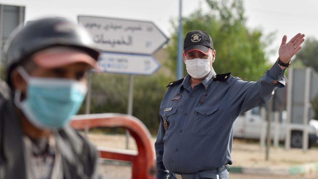 Compteur coronavirus : Rebond des contaminations, 333 nouveaux cas en 24H