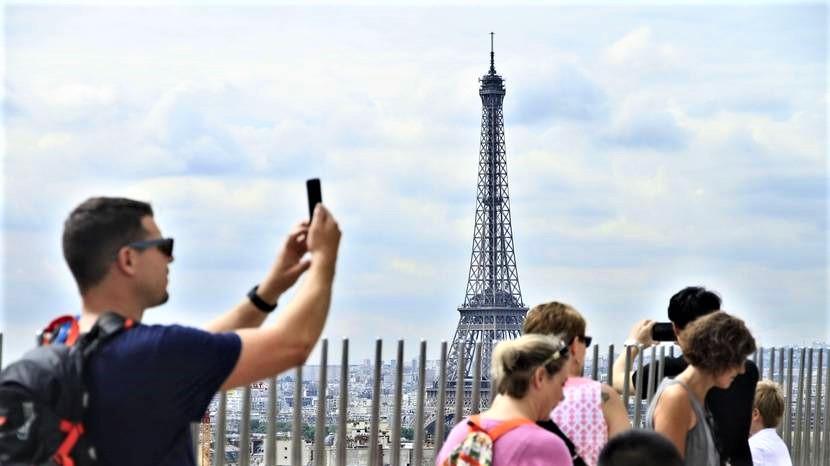 Un manque à gagner de 1200 milliards de dollars pour le tourisme mondial