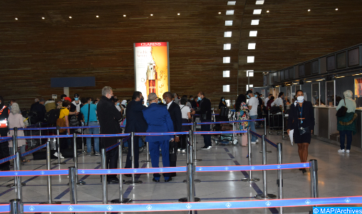 Rapatriement de 290 Marocains bloqués au Canada