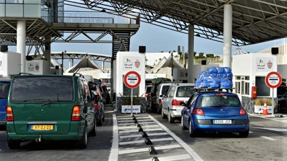 Espagne : Algésiras alerte sur une arrivée massive de MRE