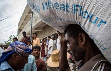 PAM-Crise alimentaire : Menace sur l'Afrique de l'Ouest et Centrale