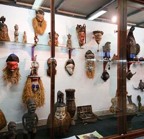 Vente de biens culturels issus d'Afrique : L'Unesco met en garde contre une escroquerie