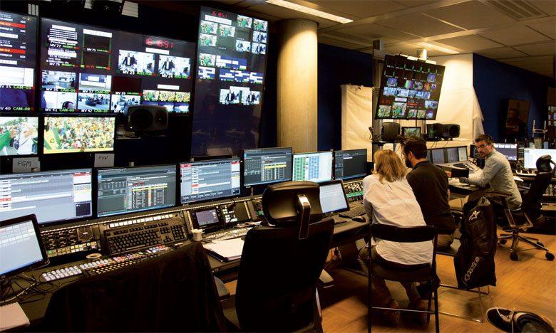 La SNRT a diffusé plus de 19000 heures de programmes d'accompagnement