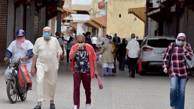 Compteur coronavirus : Le Maroc franchit la barre des 10.000 guérisons