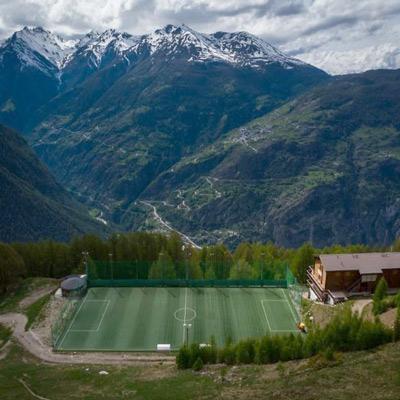 Foot-montagnes : L'Euro de foot des sommets finalement reporté à 2021