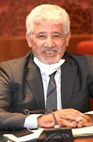 Abdelouahed El Ansari
