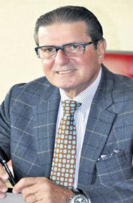 Othman Cherif Alami