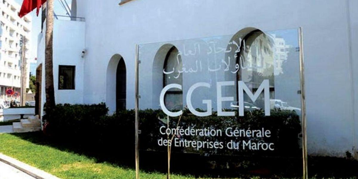 La CGEM décerne son label RSE à Somifer