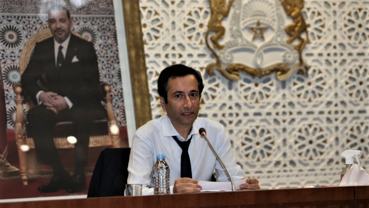 Benchaâboun défend son projet de Loi de Finances rectificative
