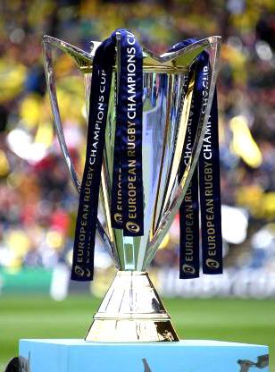 Coupes d'Europe de rugby : Les finales 2020 n'auront pas lieu à Marseille