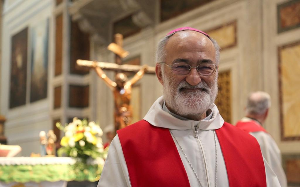 Cristóbal López Romero, le premier cardinal de l'Histoire issu du Maroc.