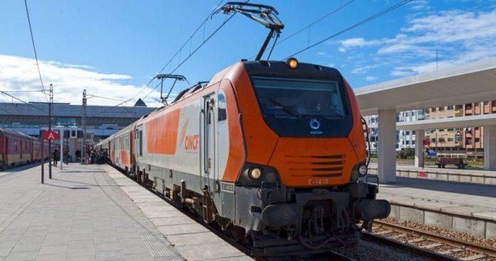 Reconfinement : L'ONCF suspend ses trains au départ et à destination de Tanger