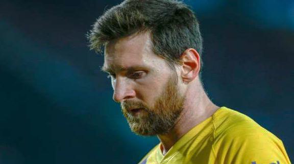 Liga : Messi toujours muet