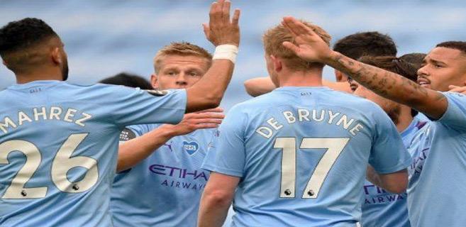 Ligue des champions : Manchester City respire, le projet émirati aussi