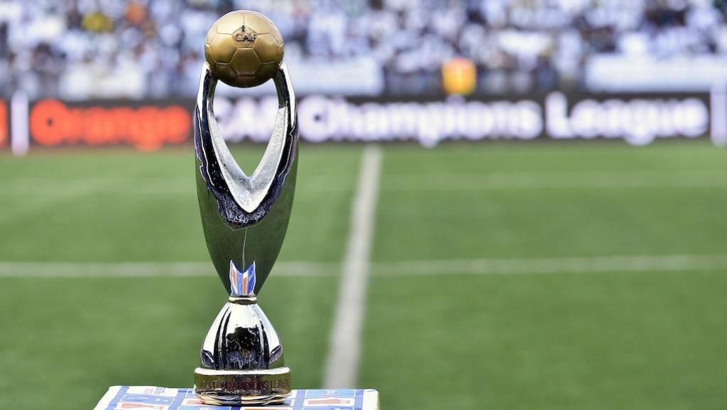 Ligue des Champions : L'Égypte candidat officiel