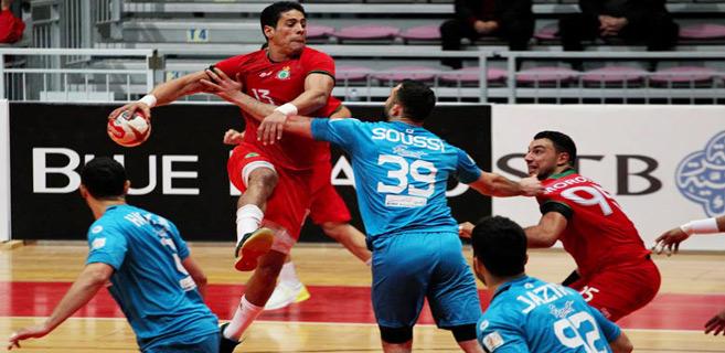 Handball : A quand la reprise ?