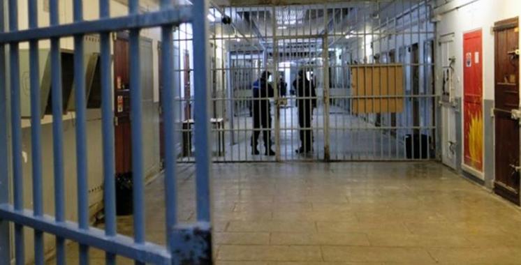 La DGAPR s'exprime sur la photo du prisonnier de Gdim Izik