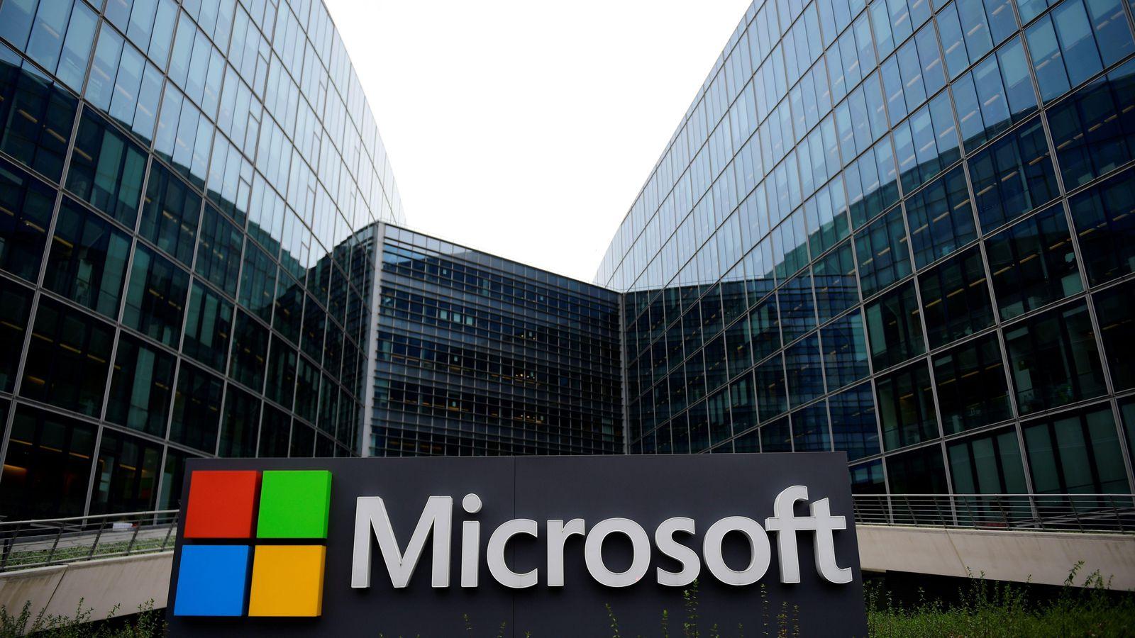 Covid-19 : Le plaidoyer de Microsoft pour sauver les PME