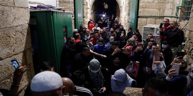 Hamas : toute profanation d'al-Aqsa déclenchera la lutte armée