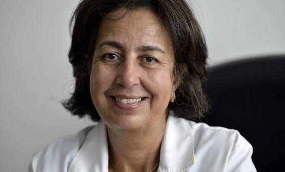 Dr Khadija Moussayer, présidente de l'Association Marocaine des Maladies Auto-Immunes et Systémiques (AMMAIS).