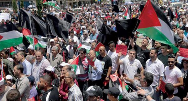 France- Palestine : Des parlementaires appellent à reconnaitre la Palestine et à sanctionner Israël