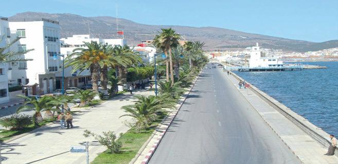Province de Nador : Une nouvelle voie de développement économique