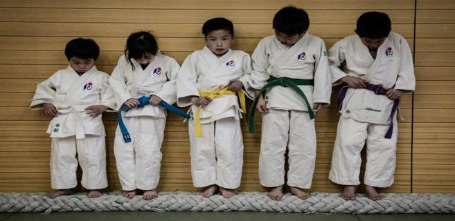Le Japon, les JO et le judo : un lien indissociable