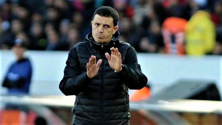 Jamal Sellami écope d'une amende 30.000 dirhams et une suspension de 4 matchs