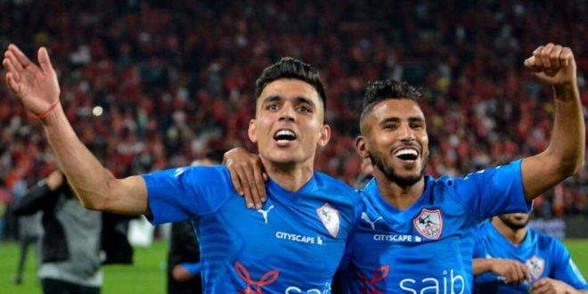 Le Zamalek perd patience : Patrice Carteron fait le forcing pour accélérer le retour de ses Marocains !