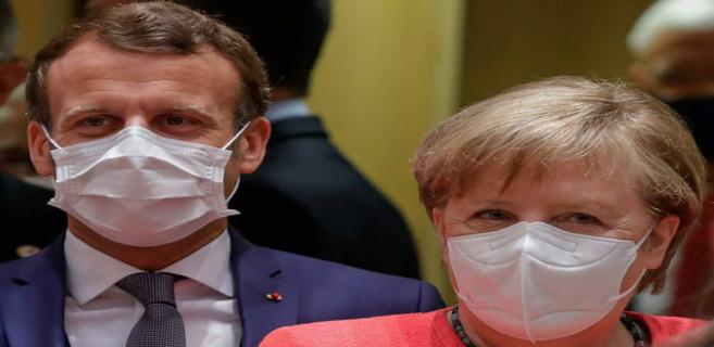 Union Européenne : Les tensions montent en l'absence d'accord