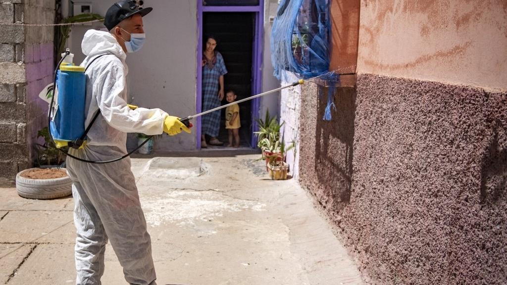 Compteur coronavirus : Le Maroc franchit le cap des 15.000 guérisons