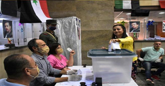 Syrie : Législatives sous le signe de la crise économique