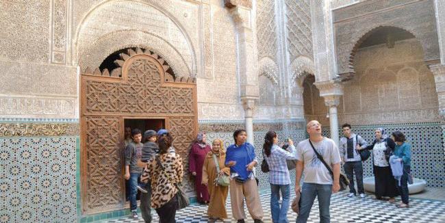 Fès-Meknès : Pour une approche stratégique du tourisme interne