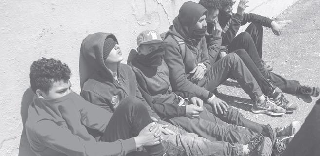 Enquête du HCP : Trois Marocains sur quatre n'ont pas l'intention d'émigrer