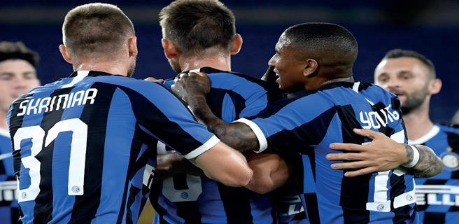Calcio : L'Inter Milan échoue à mettre la pression sur la Juve