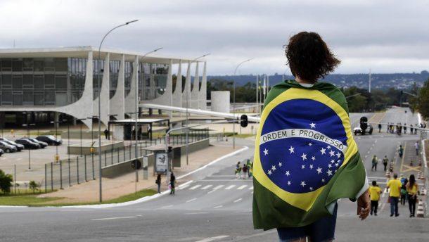 6% des arabes vivants au Brésil sont Marocains