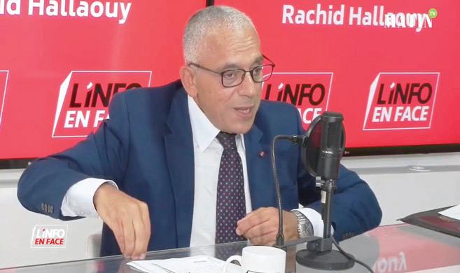 Invité de Face à l'Info : Abdellatif Maâzouz passe au crible la loi des finances rectificative